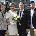 Hochzeit von Sema Öztürk  und Haydar Onur Sahin