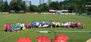 Hofsteig Fußballturnier – Kick it!