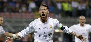 """Real Madrid zittert sich gegen Atlético zur """"Undécima"""""""
