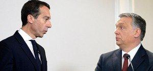 Budapest verstimmt: Kern nennt Ungarn Führerstaat