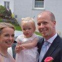 Hochzeit von Kathrin Müller und Christoph Kraxner