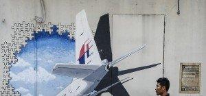 Möglicherweise weitere Wrackteile von Flug MH370 gefunden