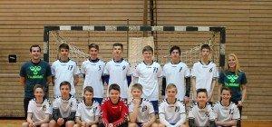 Neues Dress für Feldkirchs Handballjugend