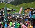 Volksmusikfest auf der Alpe Laguz