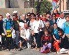 Schöne Reise des PVÖ ins spanische Murcia