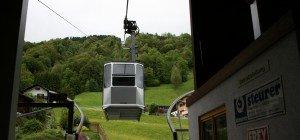 Kristbergbahn fährt wieder