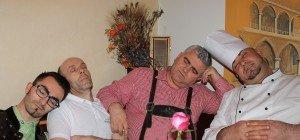 Pizzeria Antonio Bludenz: Ab Mai jeden Montag Ruhetag!