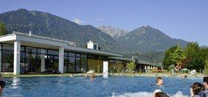 Vorarlberger Bäder öffnen ihre Pforten