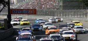 Sehenswertes Spektakel – die DTM auf dem Norisring: Jetzt Tickets gewinnen!