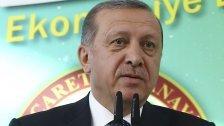 Präsidialsystem in Türkei bald Realität?
