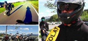 """""""Kolbafreassar"""" machen Vorarlbergs Straßen unsicher"""