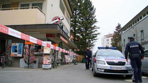 Fünf Jahre und zwei Monate Haft für Überfall mit Brotmesser