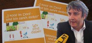 """""""I koof im Dorf"""": Im Walgau setzt man auf Kooperation und Regionalität"""