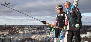 Vorarlberg Physiotherapeut Fröis verlässt Hirscher-Team