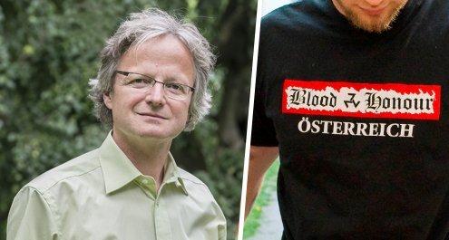 Vorarlberg ein Neonazi-Hotspot?
