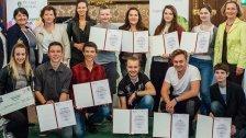 Redwettbewerb: Erfolge für Vorarlberger Schüler