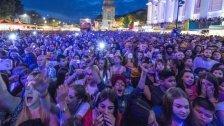 Sexuelle Übergriffe auf Frauen bei Musik-Festival