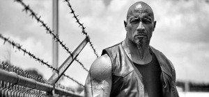 Dwayne The Rock Johnson postet das erste exklusive Bild von Fast & Furious 8