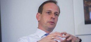 FPÖ Vorarlberg regelt Egger-Nachfolge: Wer wird neuer Parteiobmann?