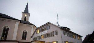 Nach Anschlag auf Asylheim in Alberschwende: Zwei Männer angeklagt