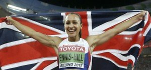 Mösle-Meeting 2016: Siebenkampf-Olympiasiegerin Ennis-Hill sagt für Götzis ab