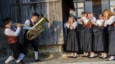 Musikfest Hohenweiler: Jetzt Tickets gewinnen!
