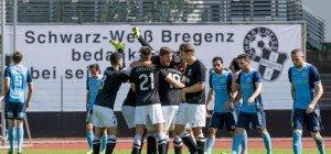 Abbruch! Kitzbühel gegen Bregenz auf Sonntag verschoben