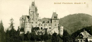 Salzburger Grenzfall: Geraubte Kunstschätze mit Station im Schloss Fischhorn