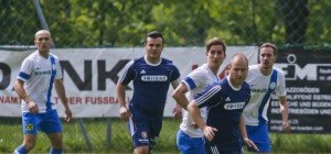 VIDEO! Götzis-Goalie Widmann traf und rettet Punkt gegen Sulzberg