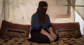 IS-Terrorist aus Deutschland verkauft über Facebook Sex-Sklavinnen
