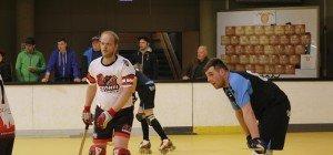 Startschuss in die neue Rollhockeysaison!