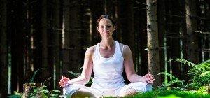 """Daniela Micheluzzi: """"Mich hat das Yoga-Fieber gepackt"""""""