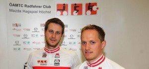 Radball: WC-Sieg für Höchst, Dornbirn auf Rang drei