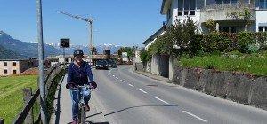 Bludenzer Radfahrer sind gefragt