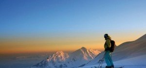 Rekordwinter für Vorarlberger Tourismus