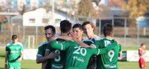 Regionalliga bis Landesliga live auf VOL.AT