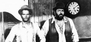 Abschied von einer Film-Legende: Die besten Sprüche von Bud Spencer