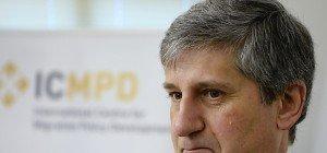Ex-Finanzminister Spindelegger im Hypo-U-Ausschuss