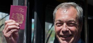 Personenverkehr und Vergaberecht wohl erste Brexit-Opfer