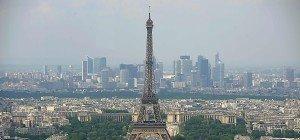 Hollande will Paris als Finanzplatz attraktiver machen