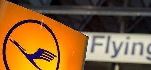 Schlichtung zwischen Lufthansa und Flugbegleitern geschafft