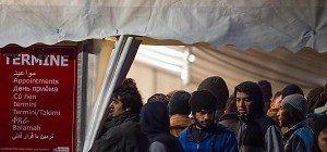 Deutschland erwartet 2016 rund 27.000 Abschiebungen