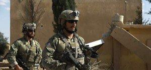 Syrische Rebellenoffensive soll IS-Nachschub kappen