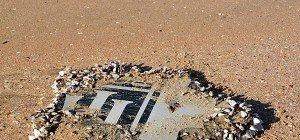 Mutmaßliches MH370-Wrackteil vor Tansania gefunden