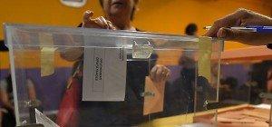 Konservative weiter stärkste Kraft in Spanien
