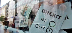 Osborne weist Ruf nach raschem EU-Austritt zurück