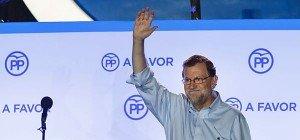 Rajoy will mit Unterstützung der Sozialisten regieren