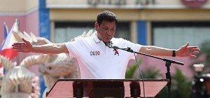 Duterte verteidigt geplante Wiedereinführung der Todesstrafe