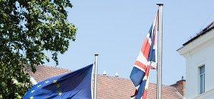 Juncker bekräftigte Forderung nach rascher Brexit-Abwicklung