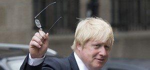 Rennen um Cameron-Nachfolge in Großbritannien läuft an